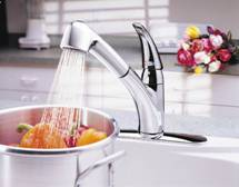How to Choose the Right Faucet Without Getting All Wet